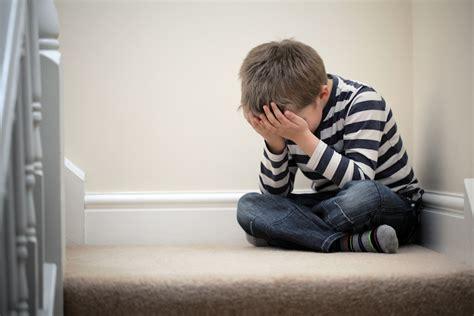 ab wann ist depressiv mobbing in der schule folgen anzeichen hilfe