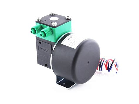 Pompa Air Mini Food Grade 12v dc air 12v brushless micro vacuum air