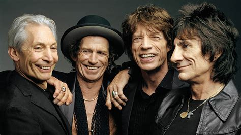 Rolling Stones Just Announced The Rolling Stones Buffablog