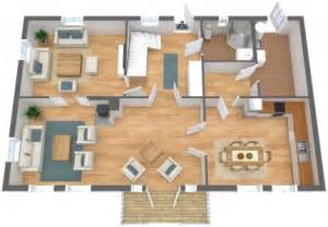 Free Kitchen Design Layout custom floor plan 2 432 215 300 roomsketcher blog