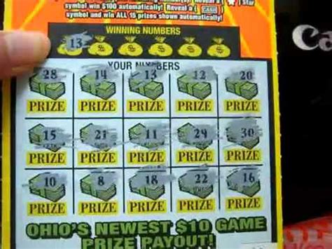 How To Win Money On Scratch Tickets - fanmail ky scratcher doovi