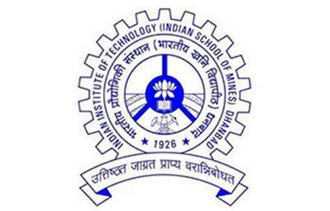 Indian School Of Mines Mba by Ph D 2017 Admissions Open At Iit Ism Dhanbad Iit