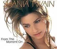 download mp3 from this moment shania twain shania twain from this moment on studio acapella