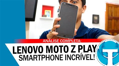 why lenovos moto z could reshape the smartphone market news18 an 225 lise lenovo moto z play smartphone incr 237 vel em tudo
