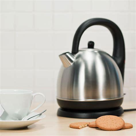 Energy Efficient Toasters Best Kettle Kettle Reviews Good Housekeeping Institute