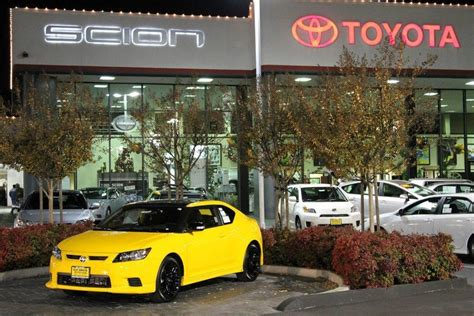 Elk Grove Toyota Parts Nearby Businesses