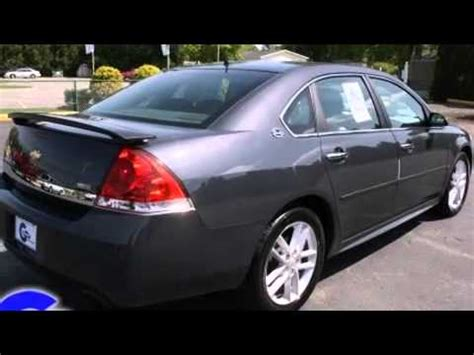 2009 Chevrolet Impala Problems Online Manuals And Repair