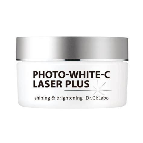 Dr Ci Labo White 377 Vc 18g dr ci labo photo white c whitening mask 5pcs