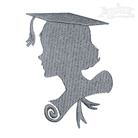 embroidery design graduation class of 2017 2018 monogram embroidery frame
