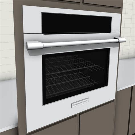 professional series single wall oven 10177 2 00