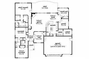 Ranch House Designs Floor Plans by Ranch House Plans Dalneigh 30 709 Associated Designs