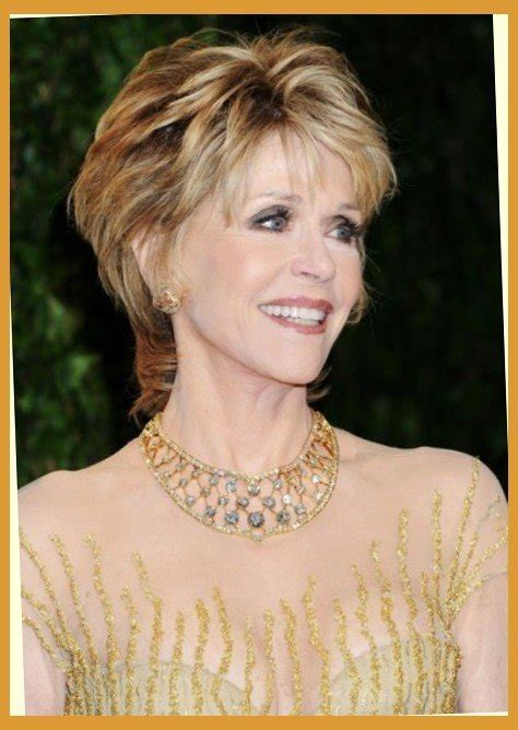 jane fonda hairstyles front and back fonda hairstyles front and back view bob hair pictures