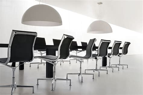 modern conference table chairs conference room planning guide ambience dor 233