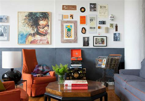 hot tips  creating beautiful eclectic interior design