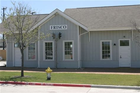 Office Depot Frisco by The Depot Heritage Association Of Frisco Inc