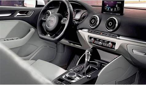 2018 a3 interior 2018 audi a3 sedan review audi suggestions