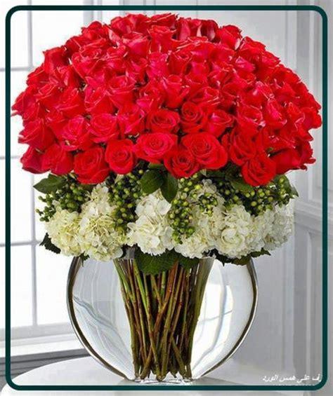 imagenes de flores rojas y blancas jarr 243 n con flores rojas y blancas bernuy de coca
