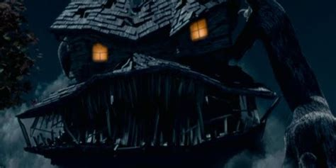 the monster house thirty one terror tales rank all schmuck for a lifetime