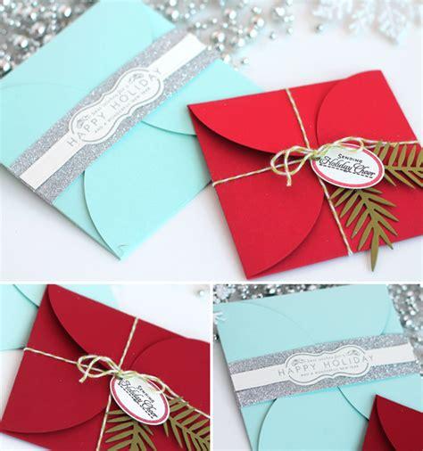 Envelope Decoration Ideas by How To Diy Petal Envelopes Damask