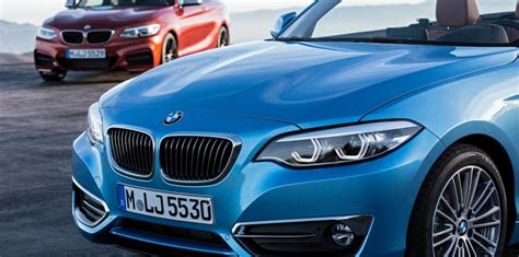 bmw 2 specs 2018 bmw 2 series lci pricing and specs