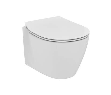 wand wc connect space wand wc kompakt unsichtbare befestigung