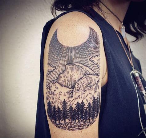 negative space tattoo designs 13 captivating negative space tattoos sheideas