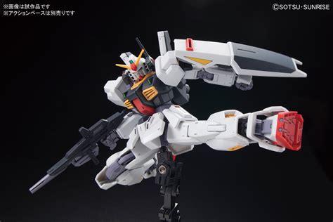 Hguc Rx 178 Gundam Mk Ii Aeug universal century revive rx 178 gundam mk ii aeug gundam hguc model kit 1 144 scale 193