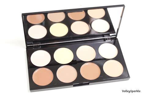 Makeup Revolution Contour Palette makeup revolution ultra contour palette review