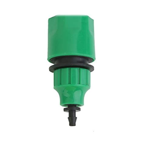 Garden Hose Connector Size by Begrit Garden Hose Pipe One Way Adapter Tap Connector