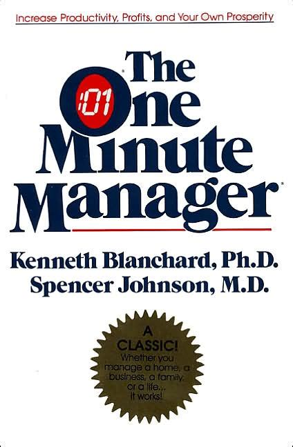 One Minute Manager the one minute manager notes review vialogue