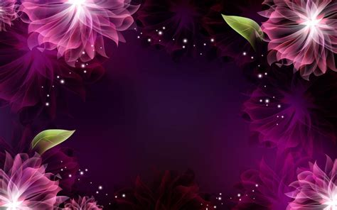 wallpaper background violet purple flowers wallpapers wallpaper cave
