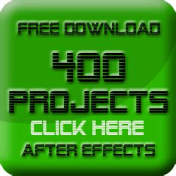free download after effects projects 400 projects free