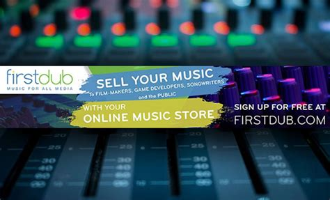 buy house music online buy and sell music online with firstdub