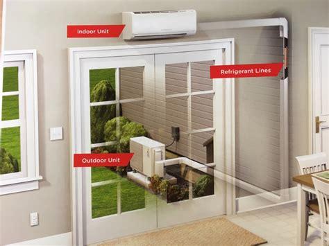 ductless mini split mitsubishi ductless air conditioner