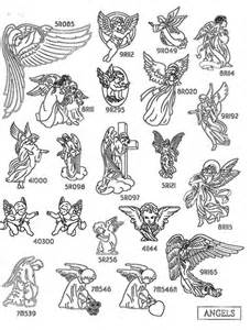 Angel Clipart For Headstones » Home Design 2017