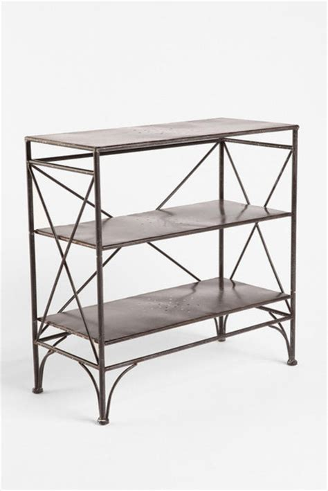 metal bookcase contemporary bookcases by