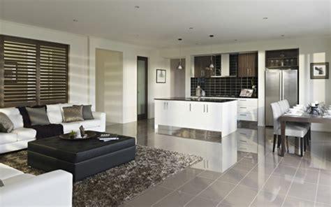 wohnideen offenes wohnzimmer modernes wohnzimmer einrichten wohn und k 252 chenraum