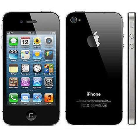 Hp Iphone 4 S iphone 4s 8gb fonemenders corks leading repair center and supplier of new and pre owned
