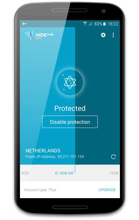 Download hide me vpn for android freeware