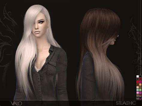 sims 4 hair my sims 4 blog 11 22 14