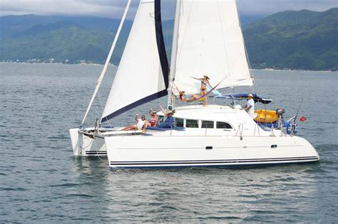 catamaran for sale puerto vallarta catamara lagoon 38 puerto vallarta