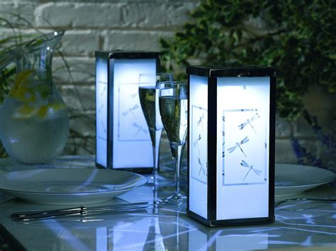 Solar Lighting Apartments I Like Blog Patio Led Lighting