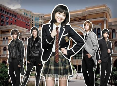 Boys Flowers 2009 boys before flowers 2009