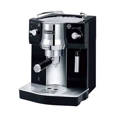 Sigmatic Coffee Maker Scfm 100ss Hitam jual mesin kopi otomatis terlengkap harga murah blibli