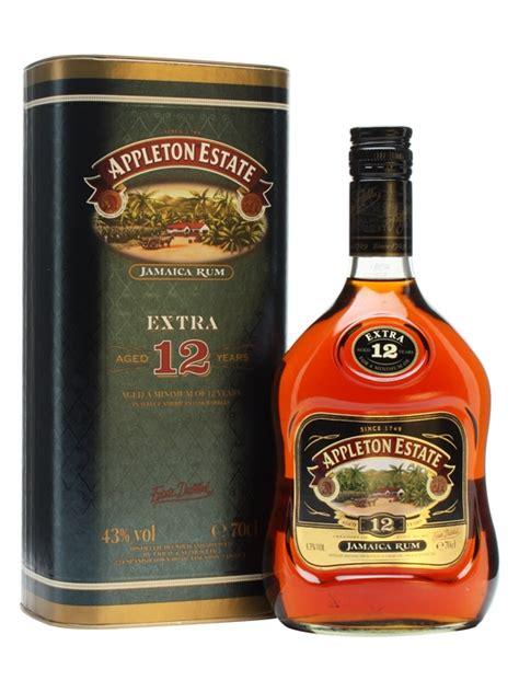 appleton new years appleton estate 12 year rum the whisky exchange