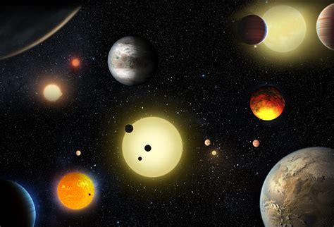 More From 9 by اعلام خبر جدید ناسا کشف بزرگترین مجموعه سیارات تا به امروز
