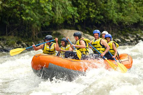 bali adventure guide whitewater rafting cycling