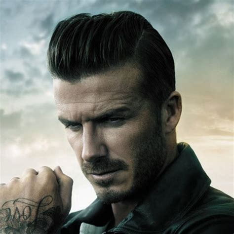 David Beckham Hairstyles by 25 David Beckham Hairstyles S Haircuts Hairstyles 2018