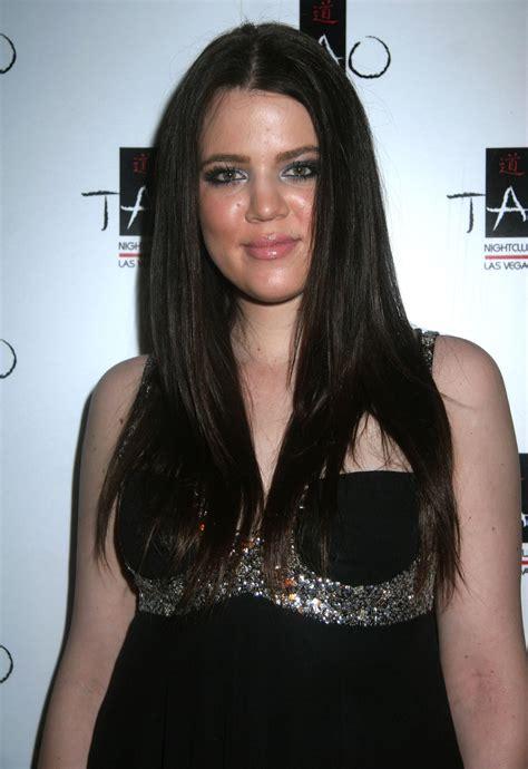 khloe kardashian report khloe kardashian has had extensive plastic