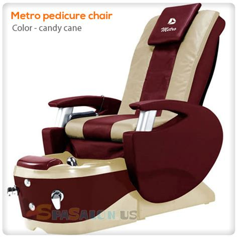 metro spa pedicure chair spasalon us